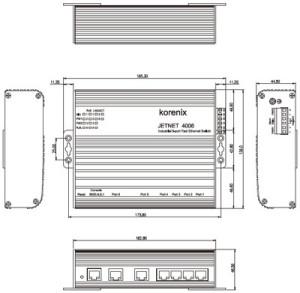 ethernet-switch-JetNet-4006_dimensions