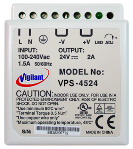 industrial power supply_vigialant_vps-4524